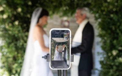 Is it legal to have a virtual wedding?