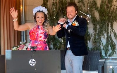 The Top 3 Reasons Wedding Live Streams Are Here To Stay