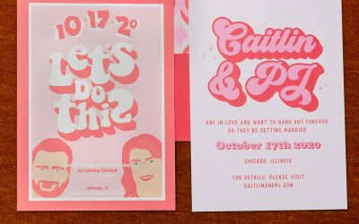 Tips and Tricks To Create the Best Virtual Wedding Invitations