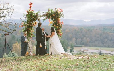 The Expert's Guide to Live Stream Wedding Equipment