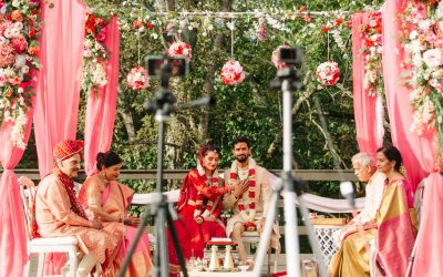 The 5 Most Important Steps to Host a Stellar Virtual Wedding Ceremony