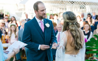 Zoom Wedding Etiquette 101: Learn From the Pros