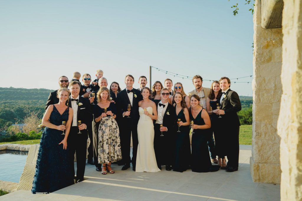 Hybrid weddings are an intimate way to celebrate your most special day.