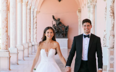 An Exclusive Look At How The Pandemic Affected 3 Influencer's Wedding Plans